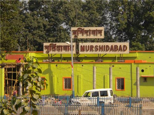 Transport in Murshidabad