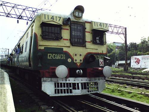 Transport in Panihati