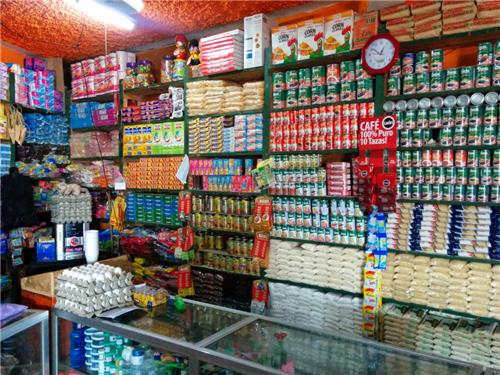 General Stores in Panskura