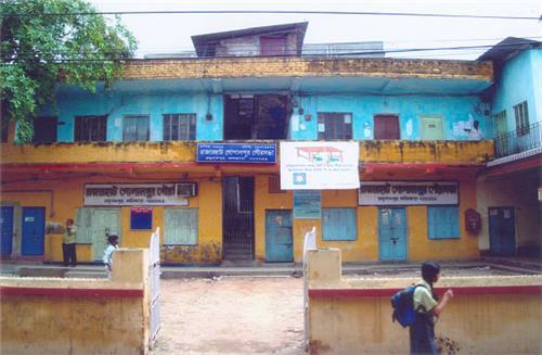 About Rajarhat Gopalpur