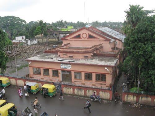 About Ramchandrapur