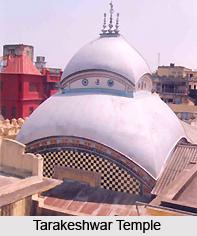 About Tarakeswar