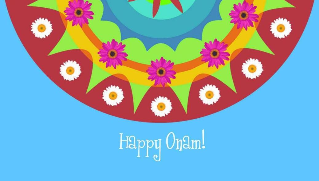 Here's How The Country Is Celebrating Onam Today!