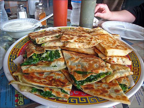Afghanistan Dish