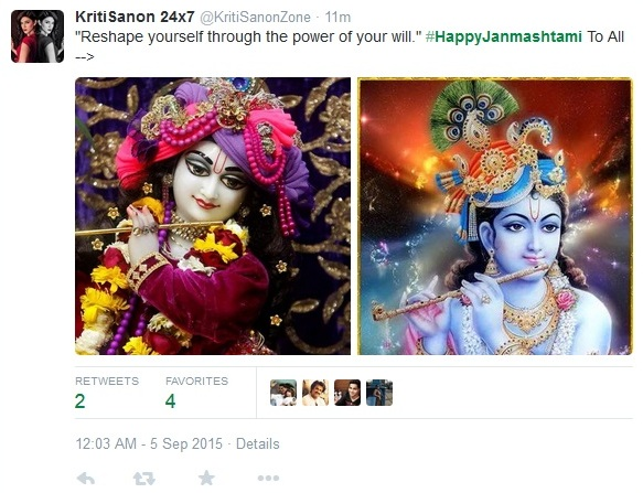 This Is How The Nation Is Celebrating Krishna Janmashtami Today!