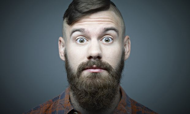Made You Before Beard A A Know Guy Dating 10 Things Should With check with your