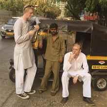Sweden to Mumbai-Story Filmy Hai