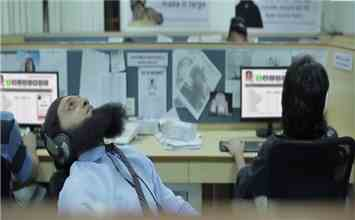 This Hilarious Video Of A Terrorist Call Centre Will Explode The Laughter Out Of You!