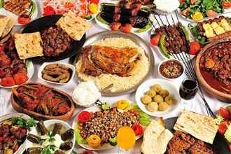 8 Most delicious and finger-licking Eid-ul-Fitr dishes from around the globe
