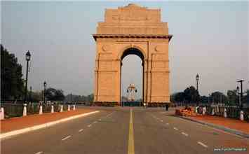 Things That Will Amaze or Amuse You If You Are New In Delhi