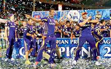 10 Reasons Why IPL Is The Most Exciting Thing On The Planet