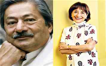 Saeed Jaffrey Confesses In His Letter Why He Left His First Wife And Later Regretted