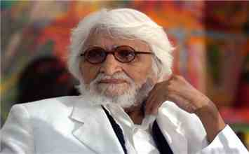 Here Are Some Of The Interesting Things You Must Know About M.F. Husain, The Picasso Of India!