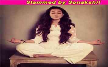 Sonakshi: The Junior Shotgun As Should Be Named