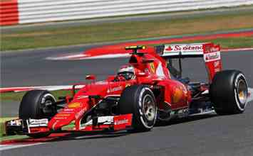 Formula 1! Are You In For An Exhilarating Drive
