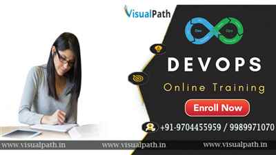 Devops Training Online in Hyderabad Devops Training Classes