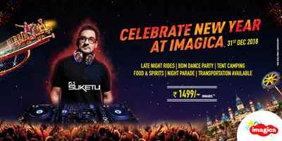 New Year Eve 2019 New Year Celebration in Mumbai Pune Lonavala