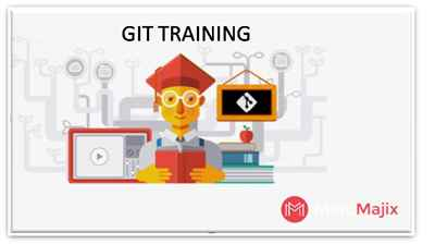Easiest Way to learn Git Technology by Real Time Expert