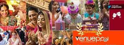 Wedding venues in Dwarka