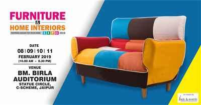 Furniture Home Interiors Expo