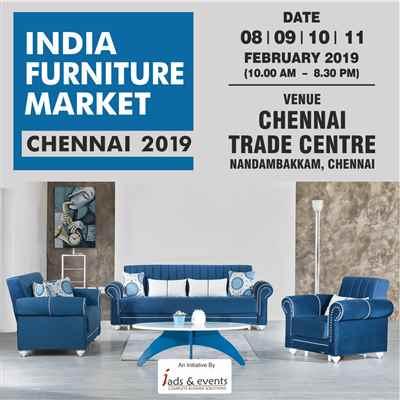 India Furniture Market