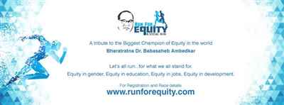 Run For Equity