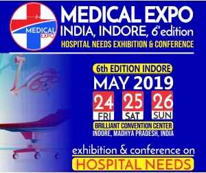 6th Medical Expo Indore 2019