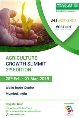 Agriculture Growth Summit