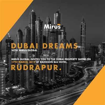 Dubai Property Show