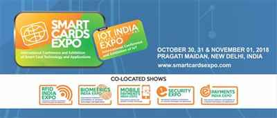 Smart Cards Expo 2018