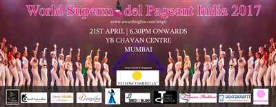 World Supermodel Pageant India 2017