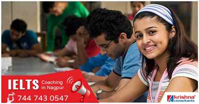 IELTS Coaching in Nagpur New Batch Starting from 13th March 2019