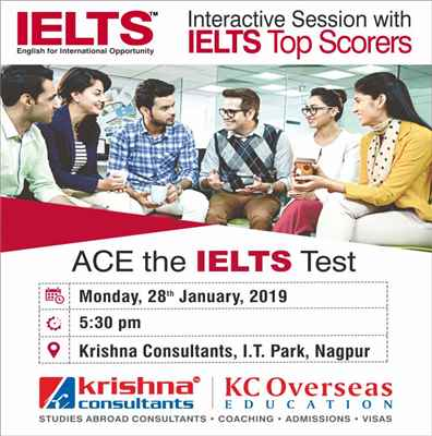 Free Interactive Session with IELTS Top Scorers 28th Jan