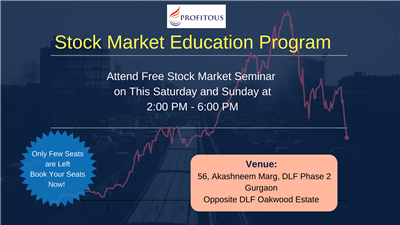 Stock Market Education Program