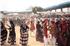 Catching Camels at Pushkar