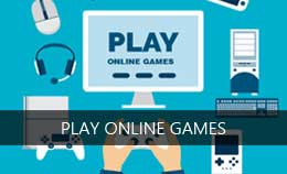 Online play games