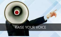 Raise your voice in Mancherial