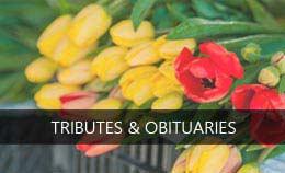 Tributes in India