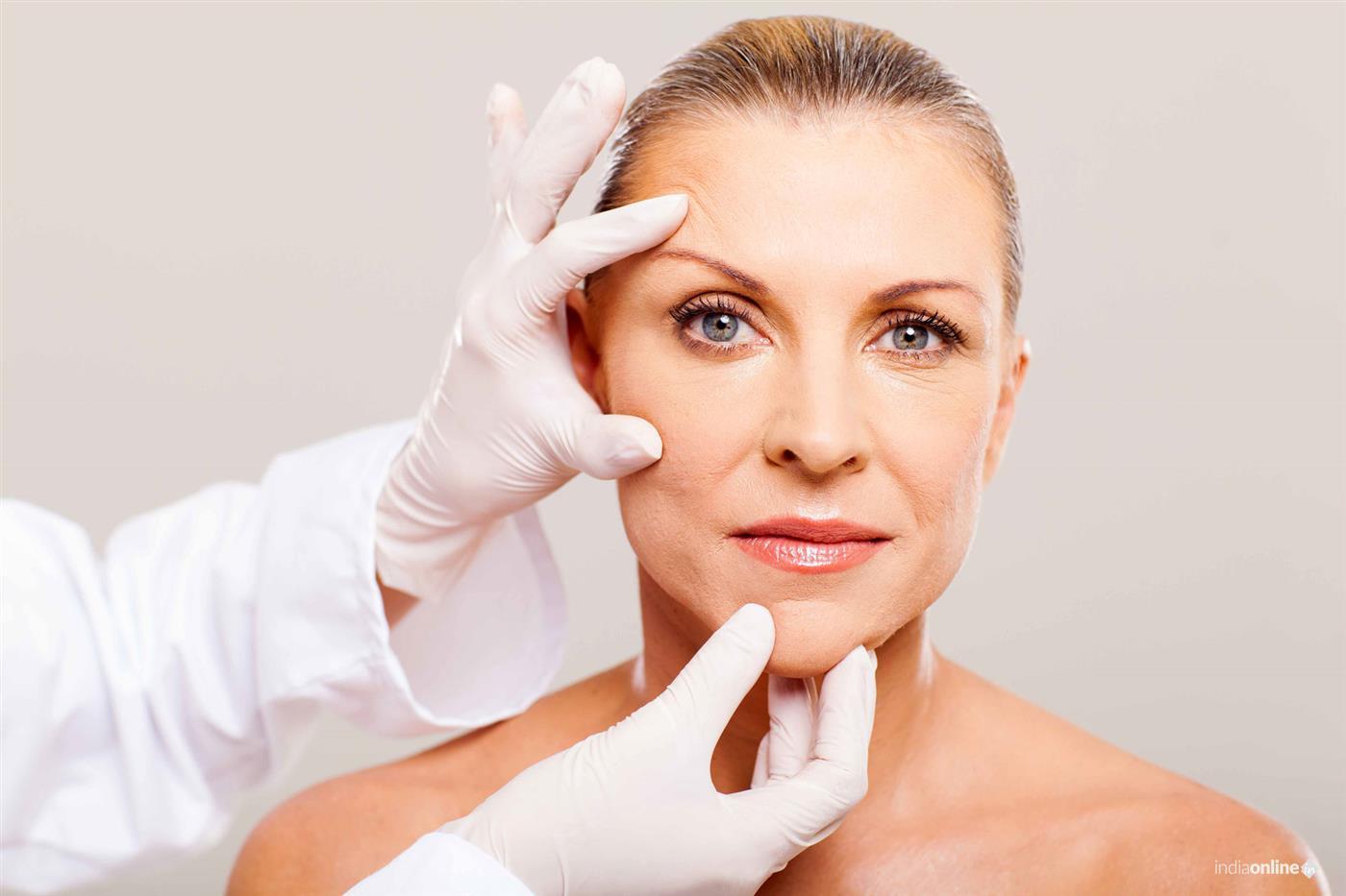 Liposuction & Blepharoplasty Eye Lid Surgery