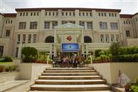 The Shri Ram School