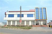 Hotel Karan Palace