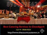 The Country Caterers