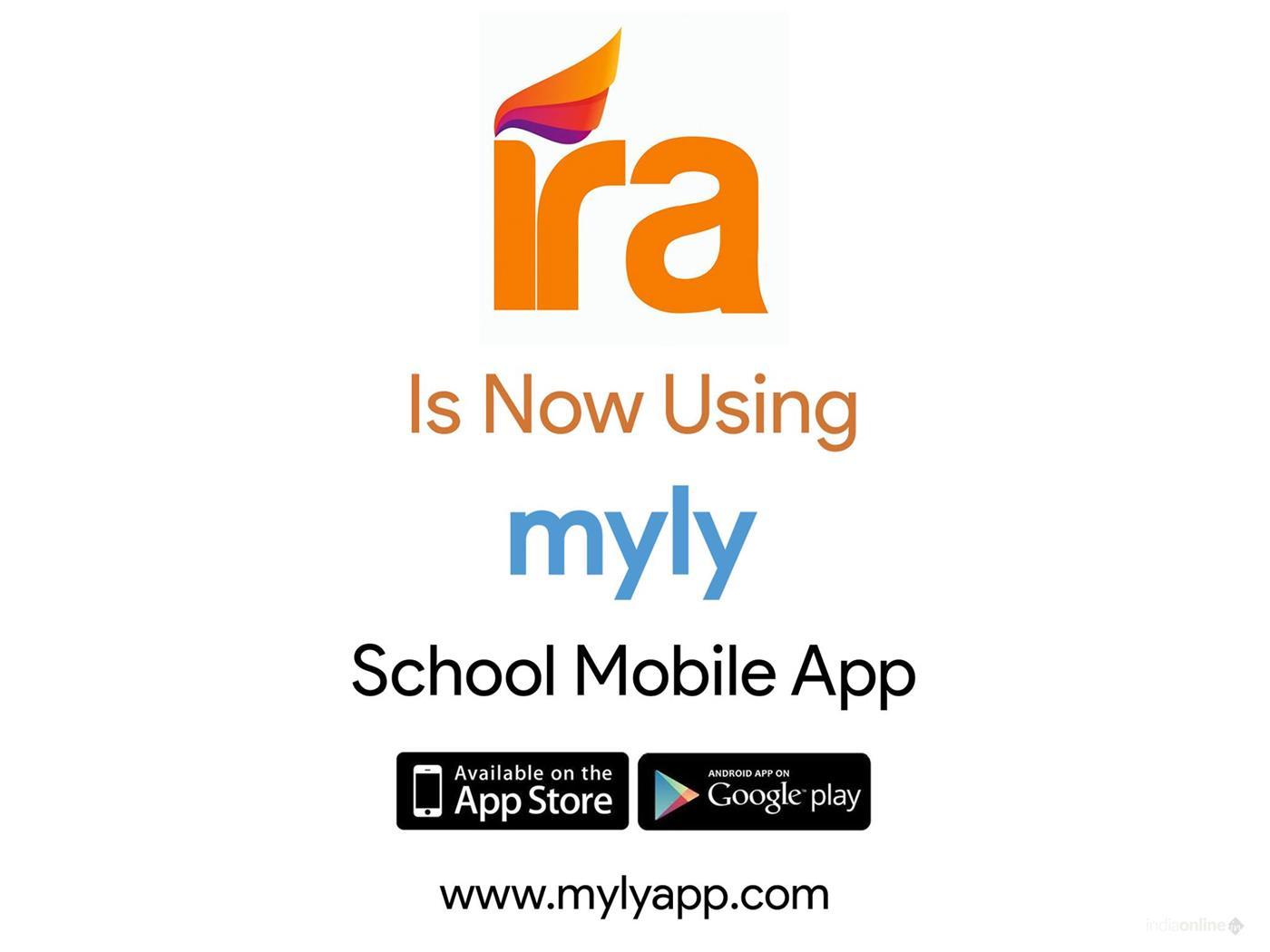 MYLY School Mobile App