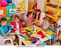 Mountain Kids School
