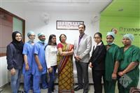 Dynamic Fertility & IVF Center Delhi