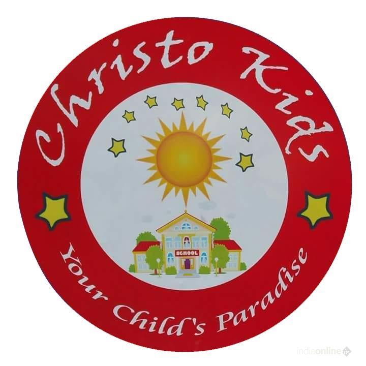 Chirsto Kids Logo