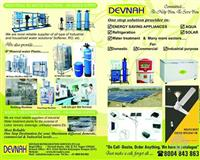 Devnah  R  S  Pvt Ltd