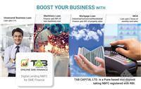 TAB Capital Ltd Delhi