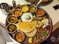 Adi Ruchi Pure Vegetarian Udupi Restaurant