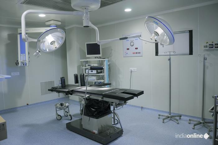 Multispeciality Hospital